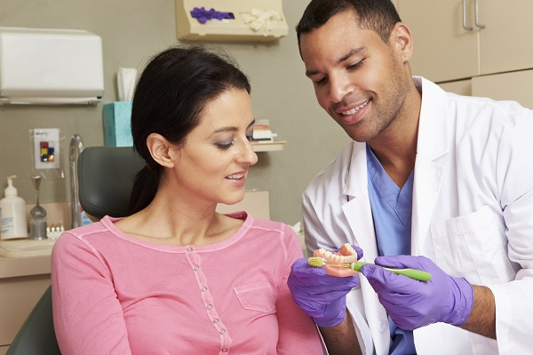 Problems That Dental Crowns Can Fix