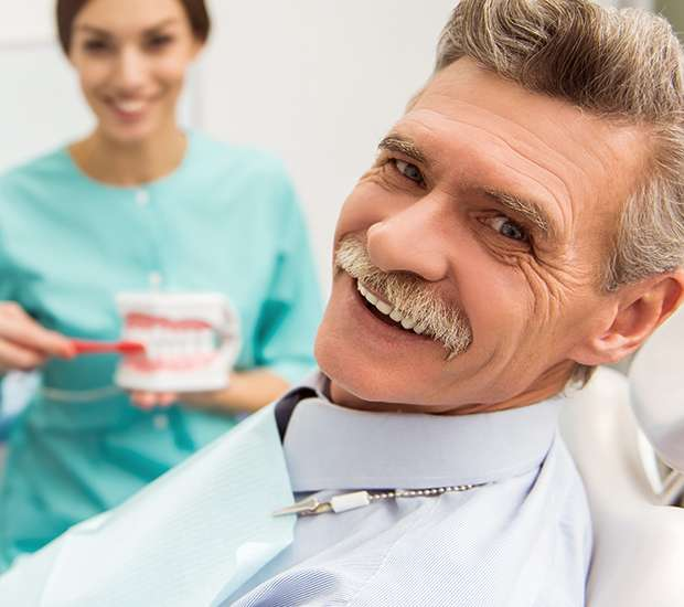 Port Charlotte Denture Care