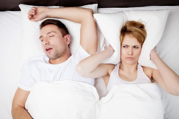 Why Sleep Apnea Requires Snoring Treatments