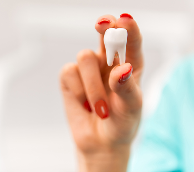 Port Charlotte Wisdom Teeth Extraction